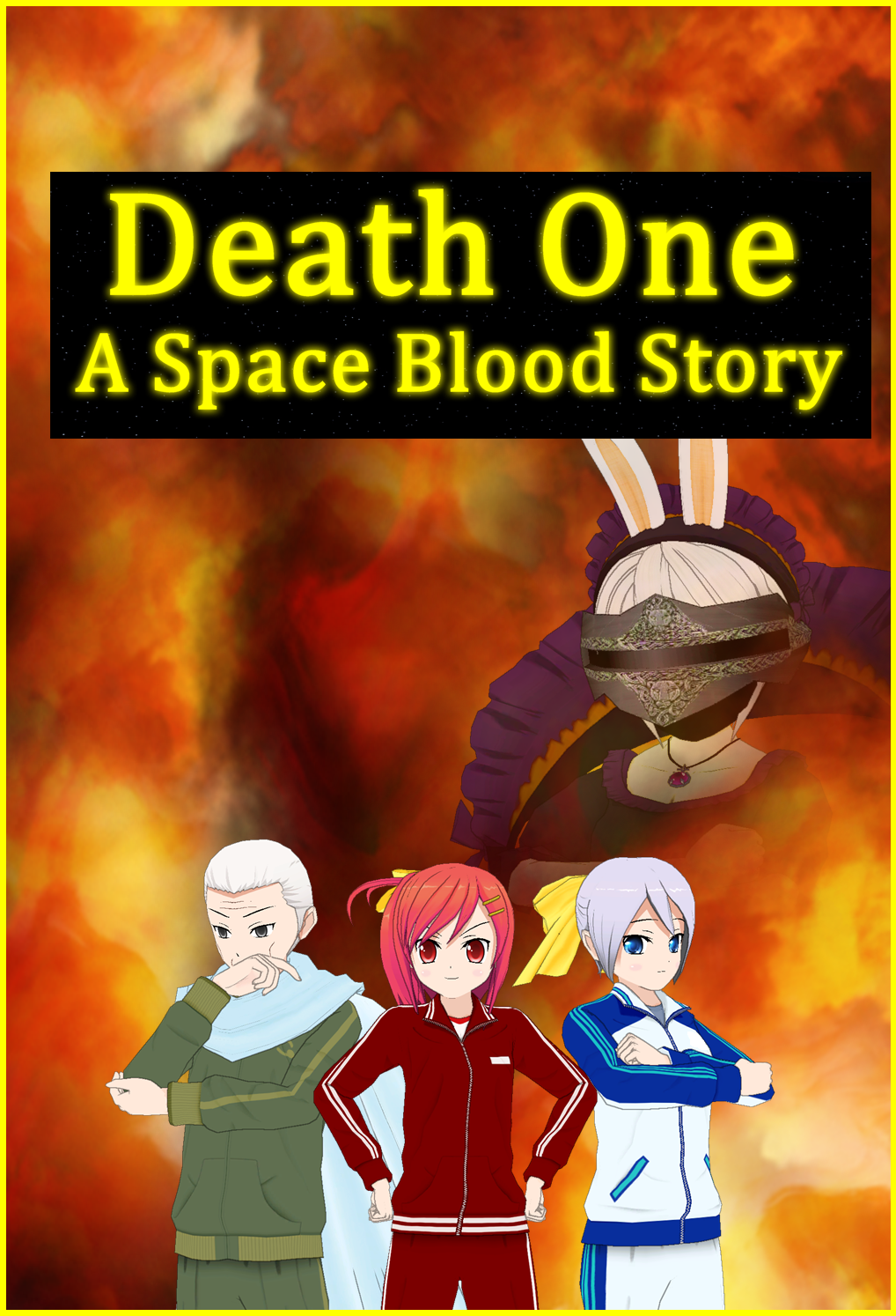 Death One: A Space Blood Story